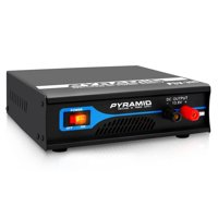 PYRAMID PSV300 - Compact Bench Power Supply, AC-to-DC Power Converter (30 Amp)