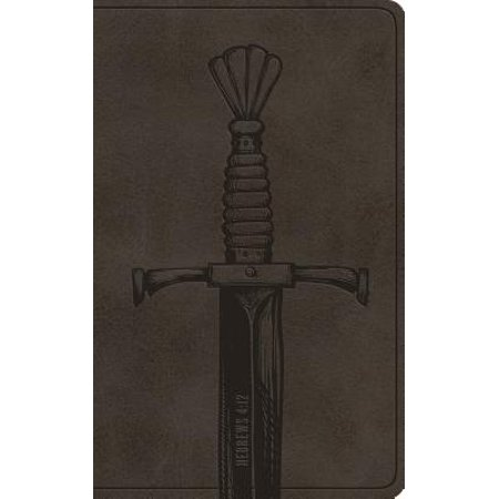 ESV Vest Pocket New Testament with Psalms and Proverbs (Trutone, Silver Sword) (Pocket Sword)