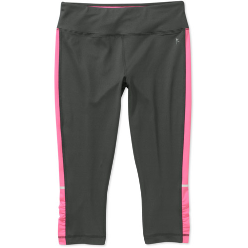 Danskin Now Women's Sport Capri Leggings