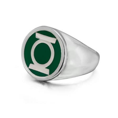 Dc Dc Comics Green Lantern Ring Size 10 Walmartcom