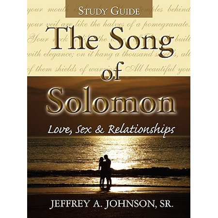 Song Of Solomon 3 (The Song of Solomon Study Guide)
