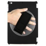 Minisuit for iPad Air 2 (2014) Snap Rotating + Hand Strap Case Cover