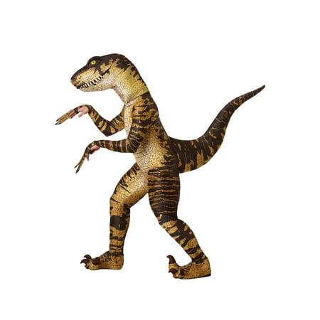 Adult Raptor Costume - image 1 de 1