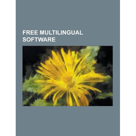 Free Multilingual Software  7 Zip  Amarok  Software   Bleachbit  Filezilla  Firefox  Gimp  Gramps  Gretl  Inkscape  Lyx  Mediainfo  Mozilla Locali
