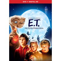 E.T. The Extra-Terrestrial (DVD + Digital Copy)