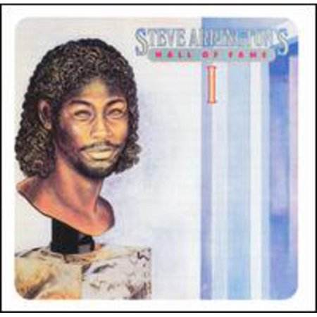 Steve Arrington's Hall Of Fame: 1 (+4 Bonus Tracks (Stone Cold Steve Austin Hall Of Fame Figure)