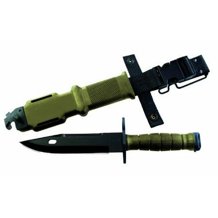 Ontario 490 M9 Bayonet System  Green