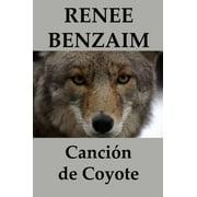 Canción de Coyote - eBook