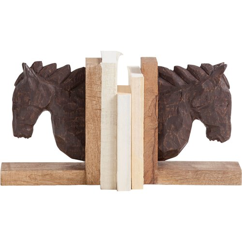 Darby Home Co Book Ends (Set of 2)