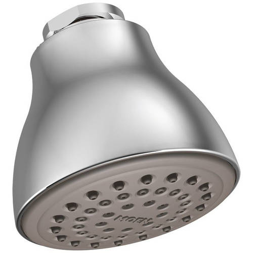 Moen 6300P Single Function Shower Head, Available in Various Colors