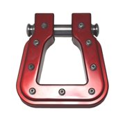 All Sales 8802R Billet Hook D-Ring