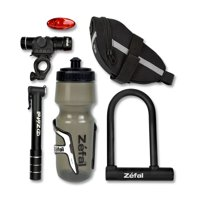 Zefal Premium Cycle Pack 7-Piece Set (High Quality)