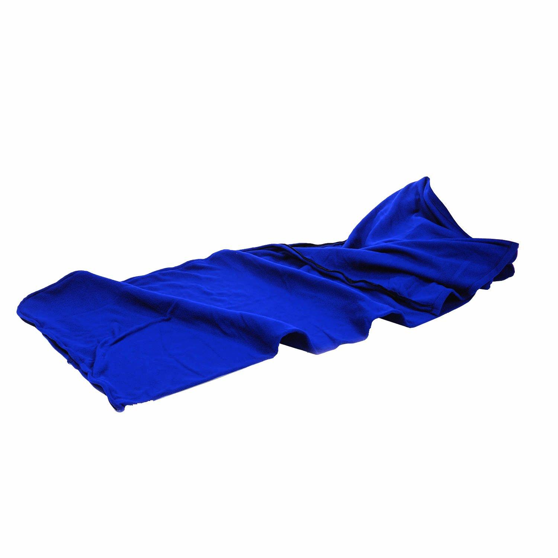 Texsport Fleece Sleeping Bag, 15207 by Texsport