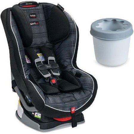 britax boulevard g4 1 convertible car seat with cup holder domino. Black Bedroom Furniture Sets. Home Design Ideas