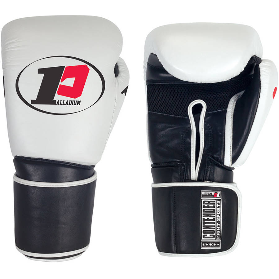 Contender Fight Sports Palladium Tri-Play Sparring Gloves