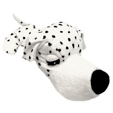 Dog Toy Super Cute Stuffed Plush Poly FatHedz Mini Squeaker Choose Character 7