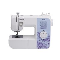 Brother XM2701 Lightweight, Full-Featured Sewing Machine with 27 Stitches