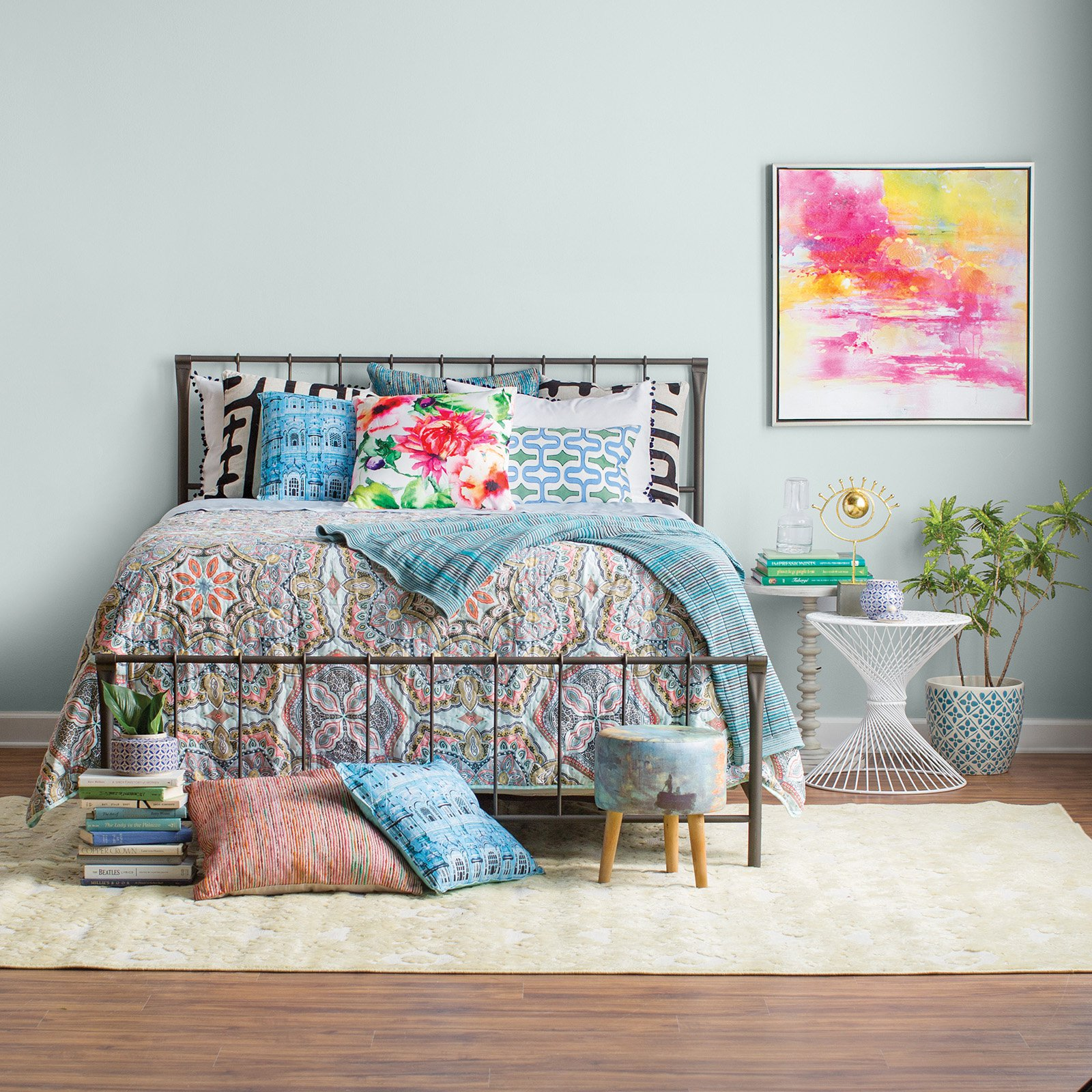 Belham Living Harper Bed