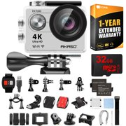 Akaso Ultra HD Waterproof Sports Action Camera (EK7000) with Sports Camera Starter Kit - Best Reviews Guide