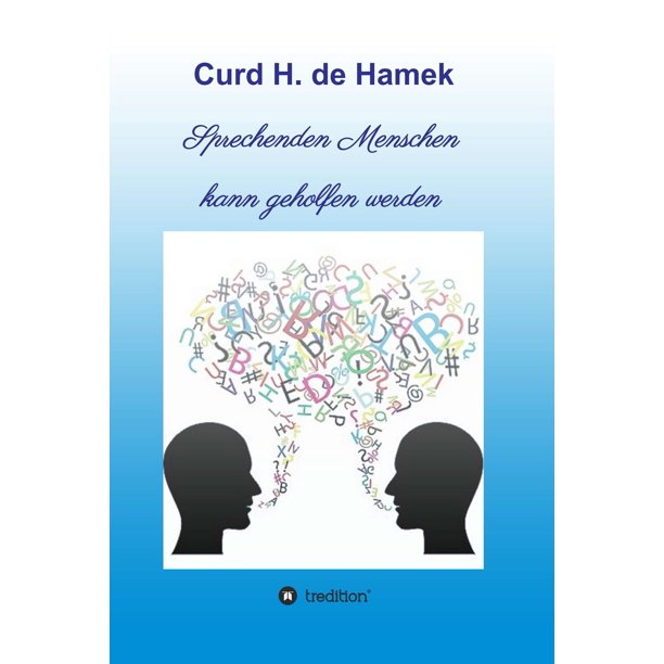 Sprechenden Menschen kann geholfen werden - eBook
