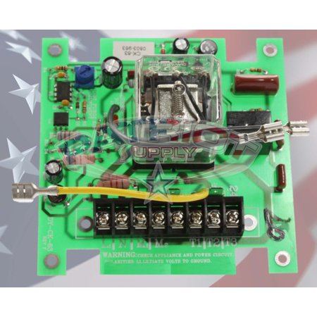 Field Controls 46399200 Replacement Circuit Board For CK-63 Control