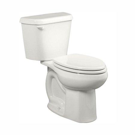 American Standard Colony 1.28 GPF Single Flush 2-Piece Elongated Toilet in