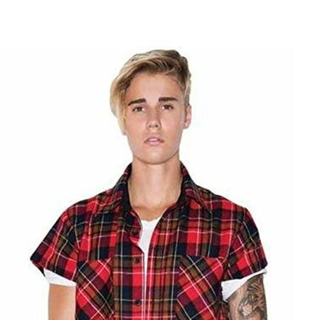 Lifesize Cardboard Cutout (Star Cutouts Justin Bieber Purpose Cardboard Cutout Life Size)