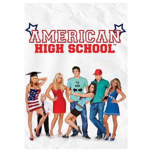 American High School (2008)