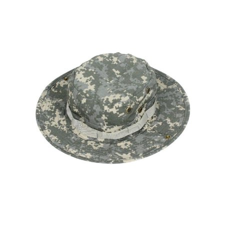 SAS Outdoor Boonie Bucket Hat Camo Camping Fishing Cotton - Walmart.com e79e850de13