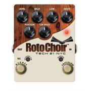 Tech 21 ROTO Choir Sansamp Rotary Speaker Emulator