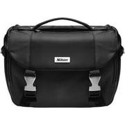 Nikon Deluxe Digital SLR Camera Case - Gadget Bag for D4s, D800, D610, D7100, D7000, D5500, D5300, D5200, D5100, D3300, D3200, D