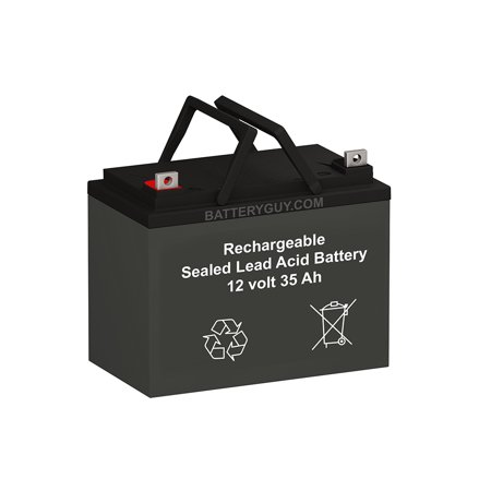 Best Technologies FERRUPS ME 850VA replacement battery (rechargeable) -