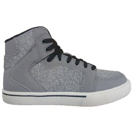 Image of Faded Glory Boys' Hi-Top Shoe