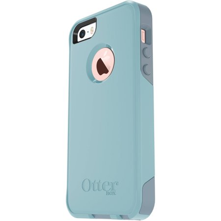 OtterBox Commuter Series Case for iPhone 5/5s/SE, Bahama (Otterbox Commuter Series Case For Iphone 5c)