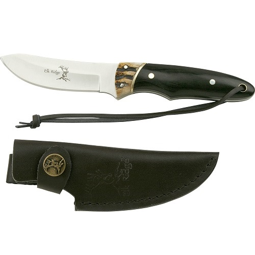 Elk Ridge ER-088 Fixed Blade Knife 7.25 In Overall
