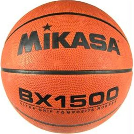 Olympia Sports BA980P Mikasa BXC1500 Inter-Womens Basketball - image 1 of 1