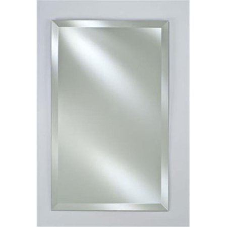 Afina Corporation Rm 616 16 In X 26 Radiance Wall Mirror