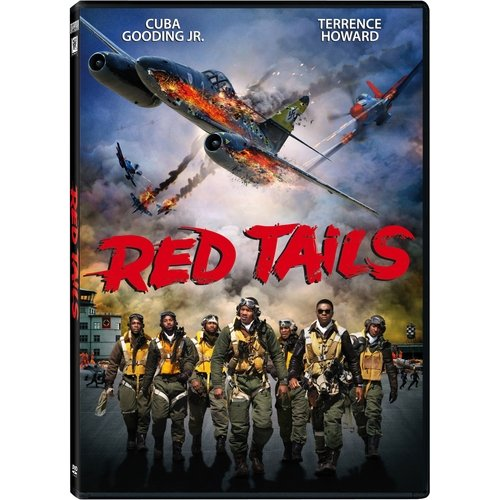 Red Tails (Widescreen)