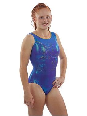 a15d03837 Lizatards Girls Dancewear - Walmart.com