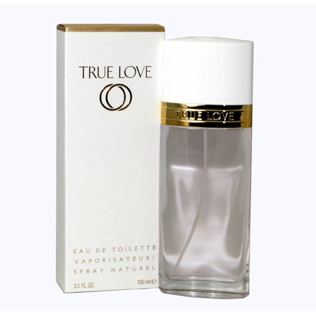 Best Elizabeth Arden True Love Eau De Toilette Spray 3.3 Oz deal