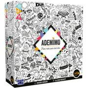 Luma : Ademimo (French game)