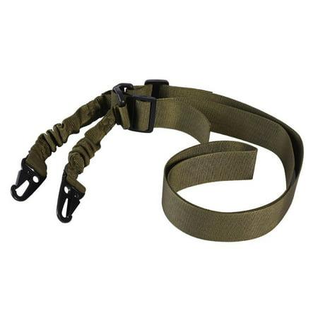 1.4m Nylon Multi-function Adjustable Tactics Wide Padded Sling (Upgrade)