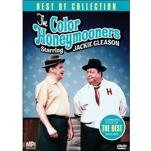 Best Of Collection: The Color Honeymooners (Full Frame)