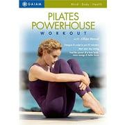Pilates Powerhouse Workout by GAIAM INC