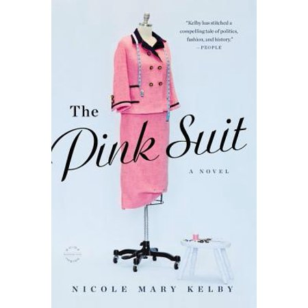 The Pink Suit : A Novel - Punk Suit