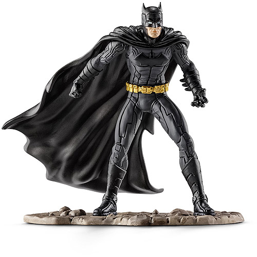 Schleich Batman, Fighting