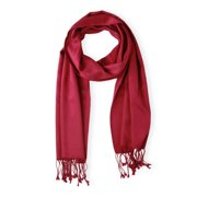 In Things Corp Handmade Saachi Women's Satin Muffler Scarf (India)