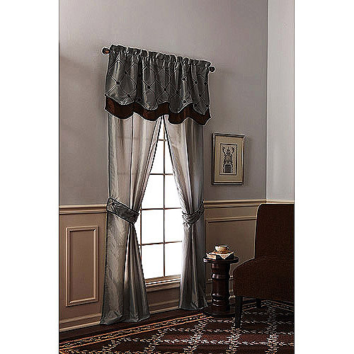 ***DISCONTINUED*** Better Homes and Gardens Majesty Window Panel 57''x84''