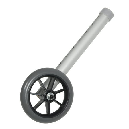 Drive Medical Universal Walker Wheels, 5
