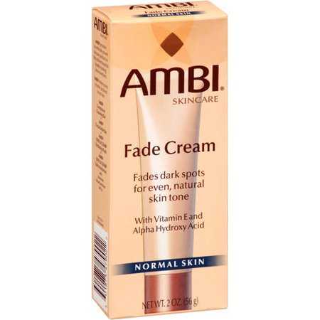 Ambi Face Cream for Normal Skin with Vitamin E, 2 (Best Face Cream For Young Skin)
